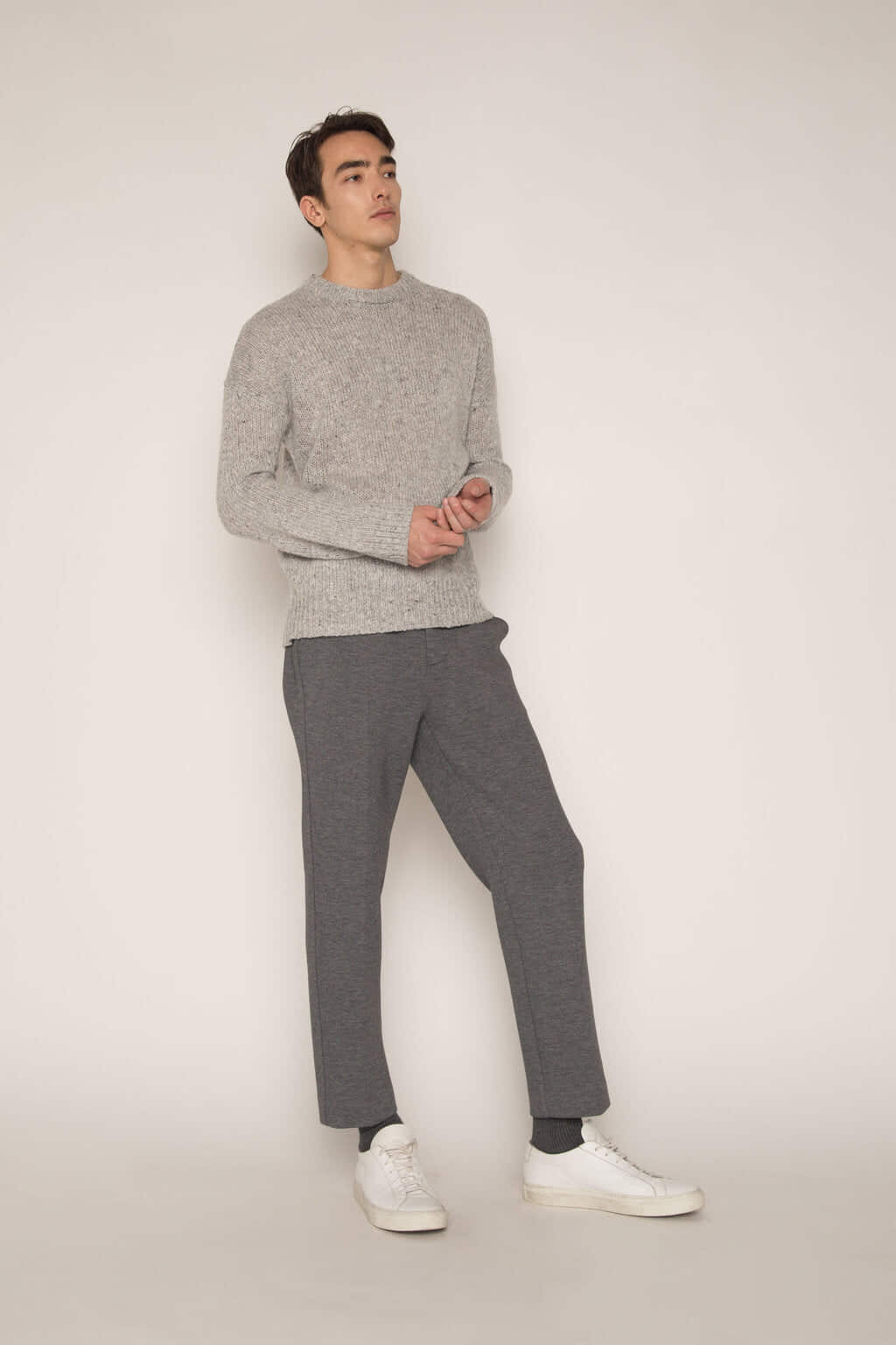 Sweater 1770 Gray 2