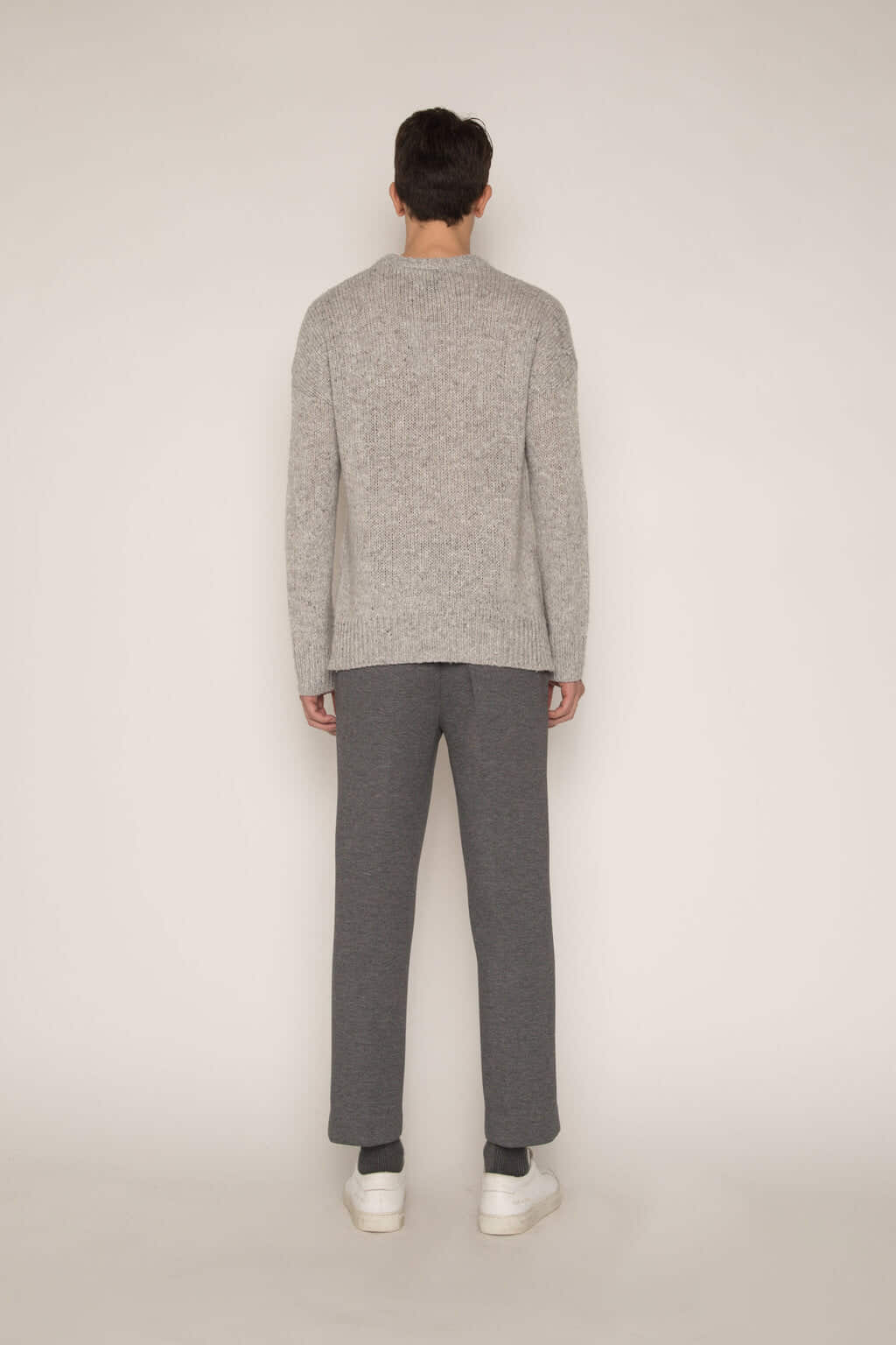 Sweater 1770 Gray 4