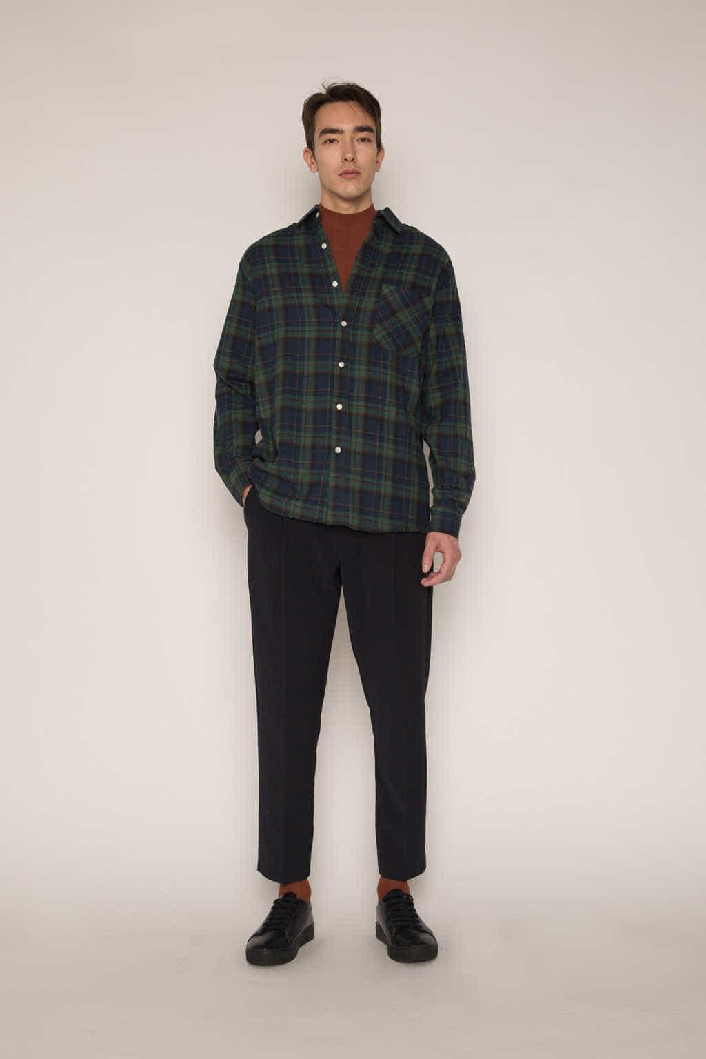 Sweater 1771 Clay 3