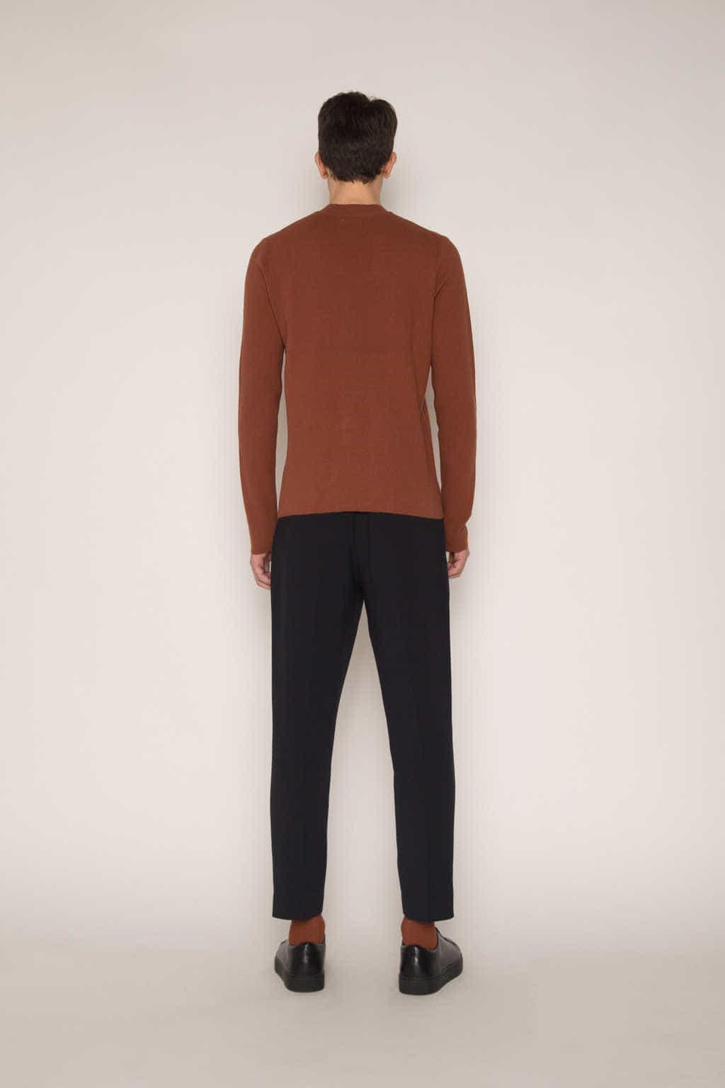 Sweater 1771 Clay 4