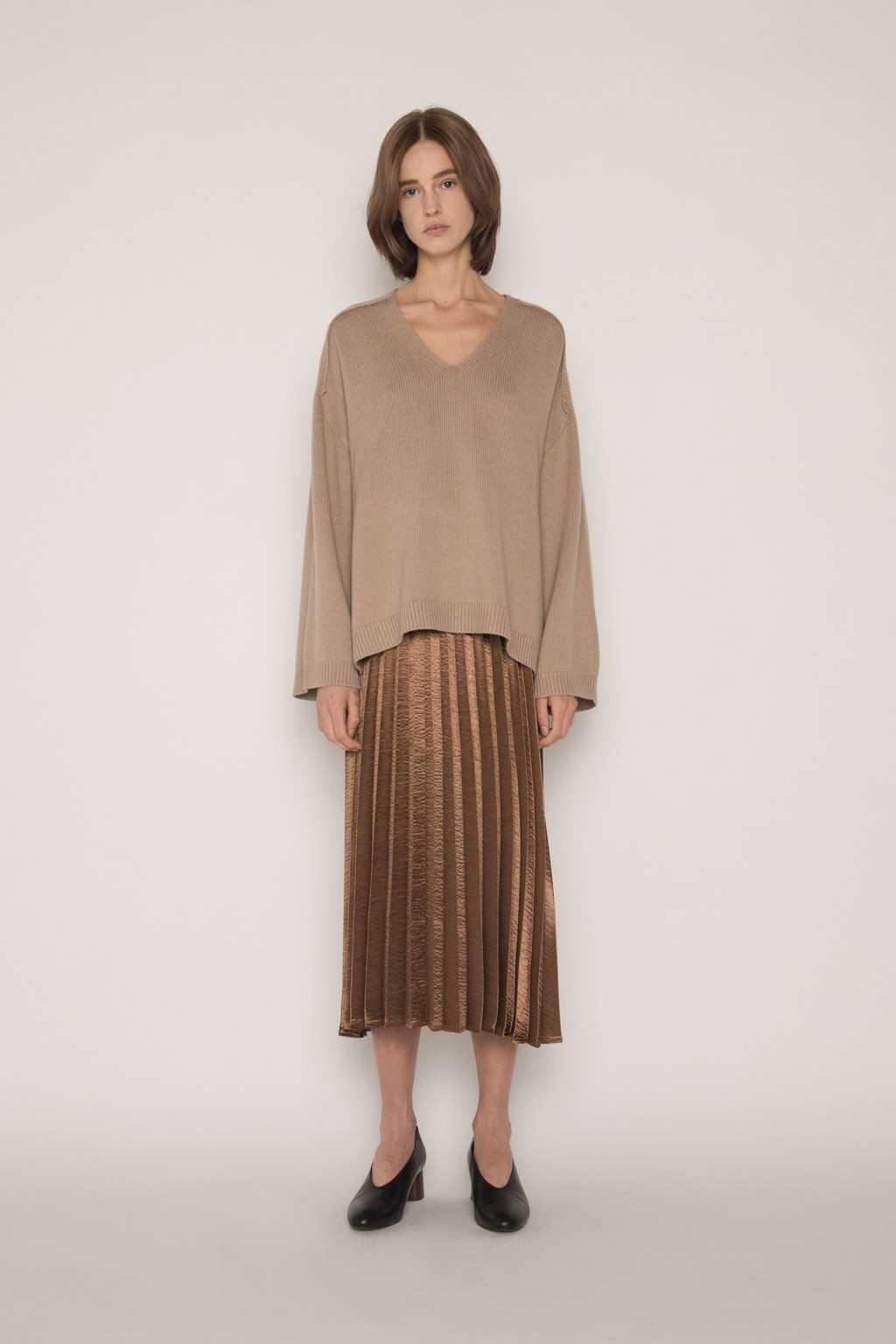 Sweater 1780 Camel 5