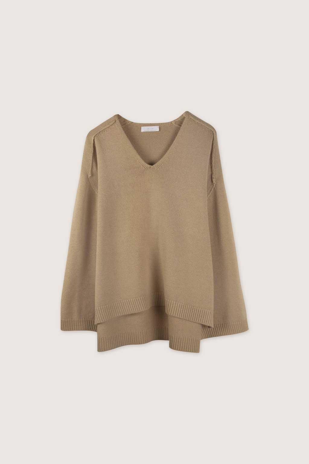Sweater 1780 Camel 7