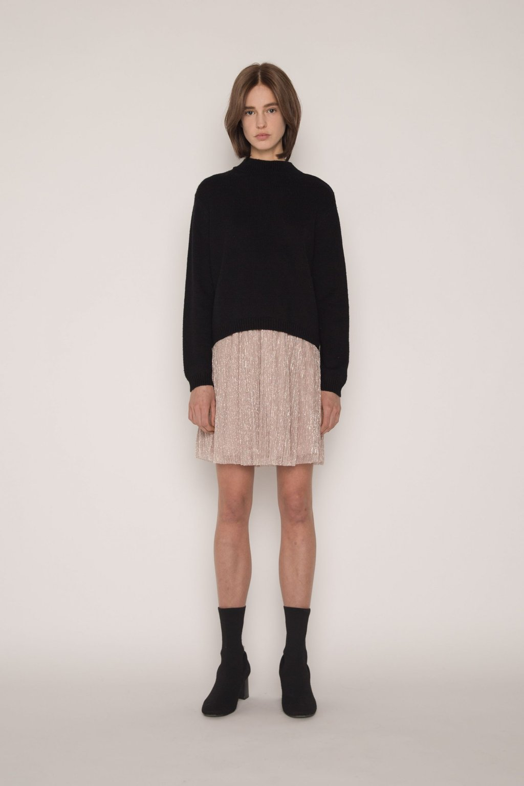 Sweater 1783 Black 1
