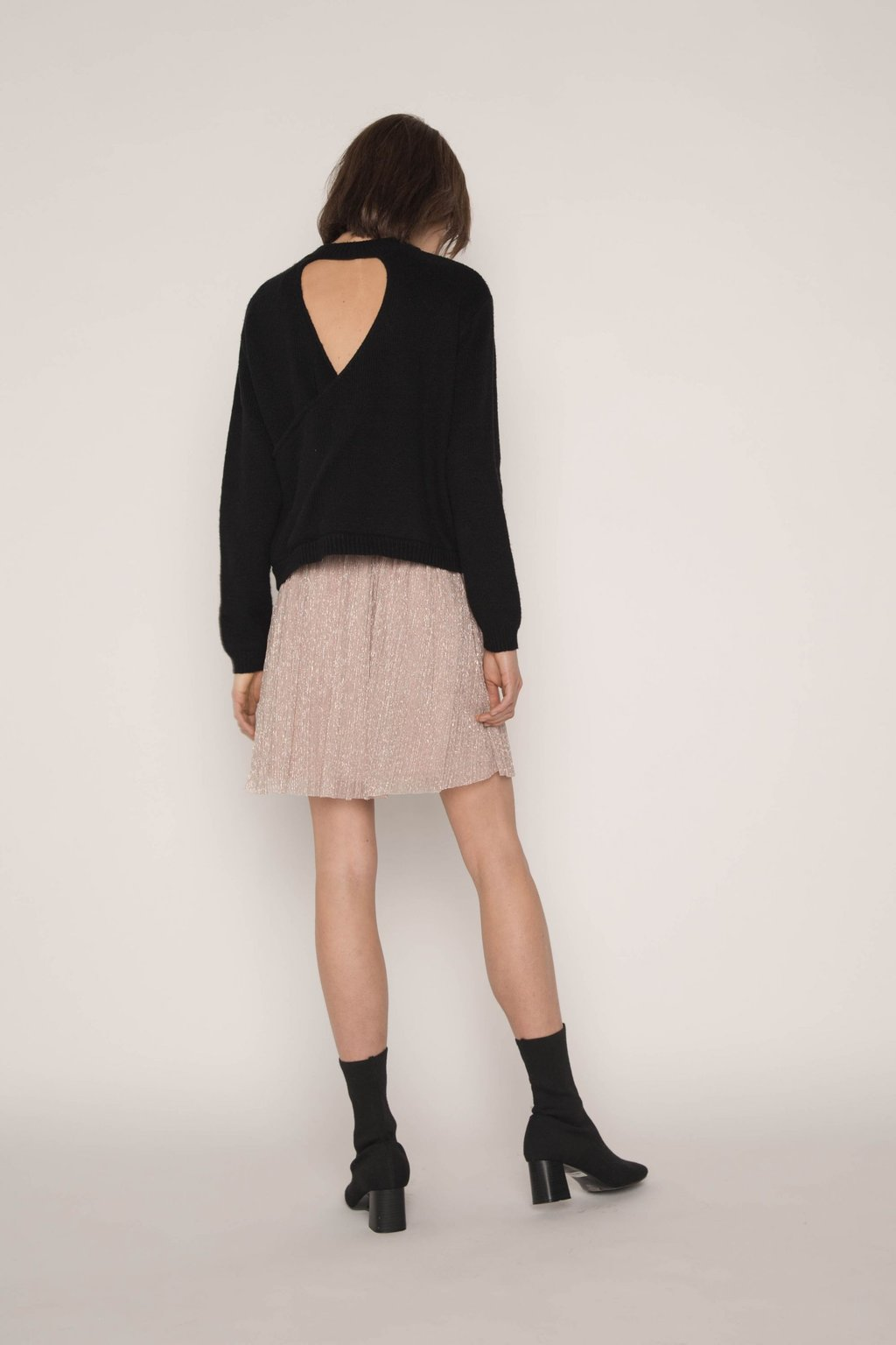 Sweater 1783 Black 2