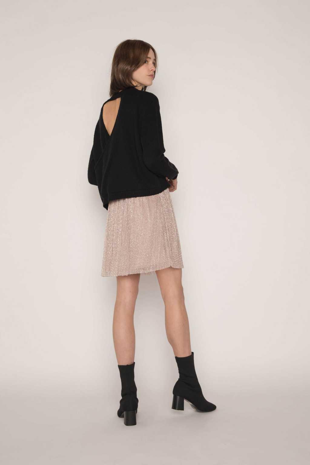 Sweater 1783 Black 3