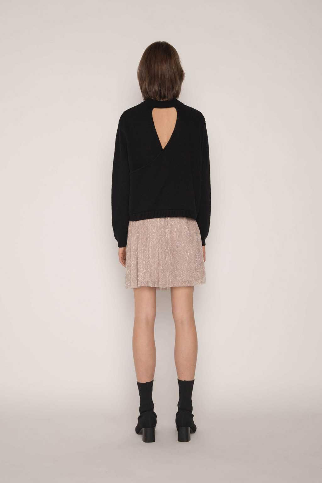Sweater 1783 Black 4