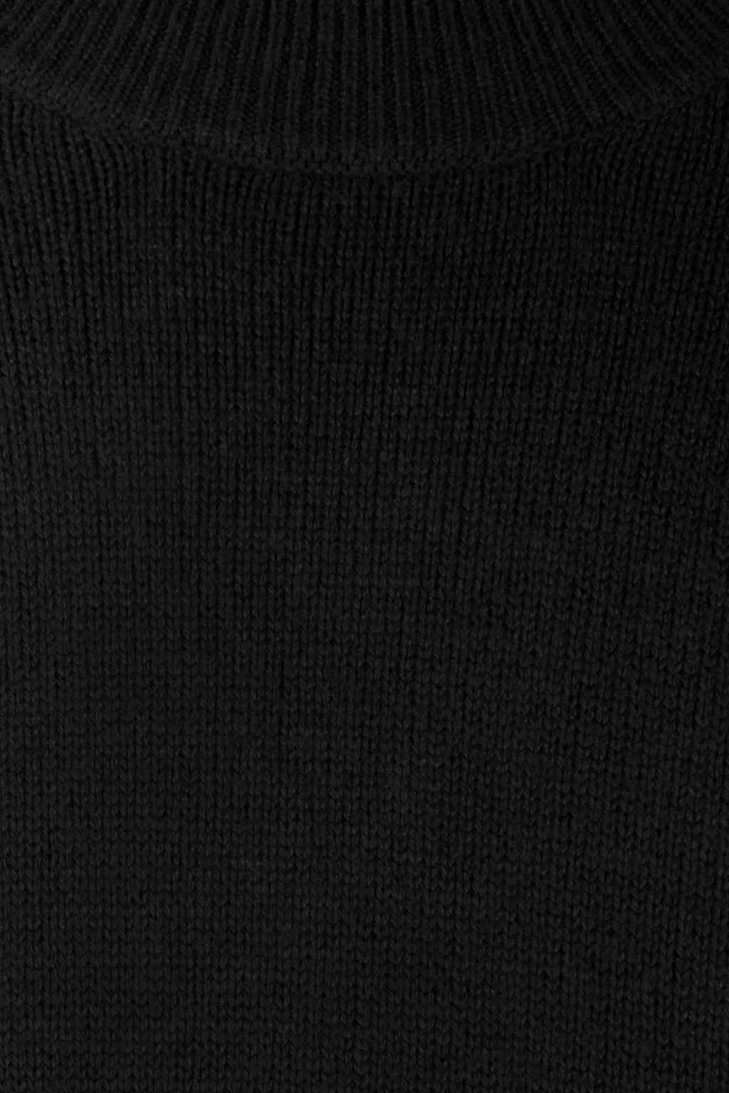 Sweater 1783 Black 6