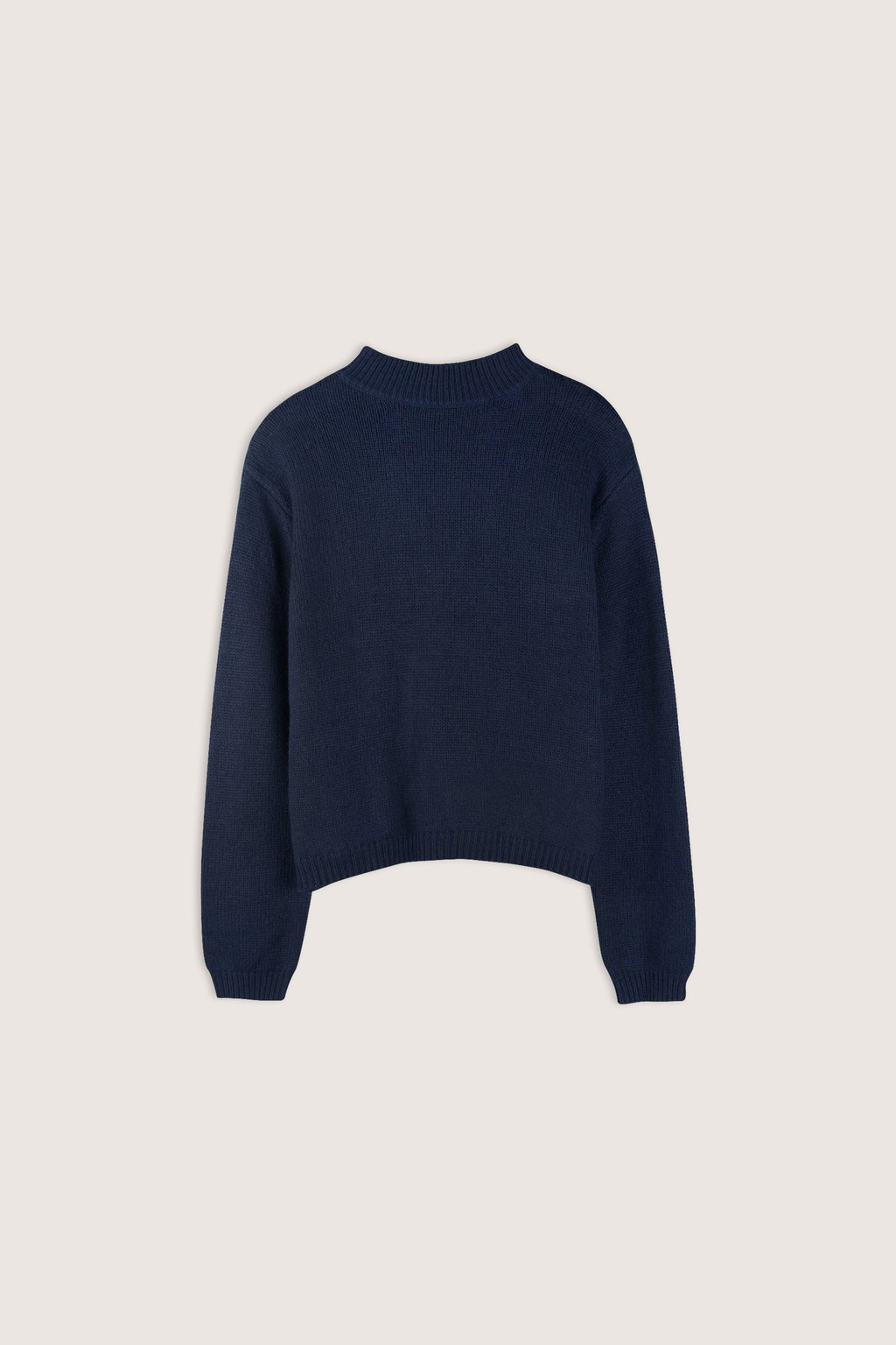 Sweater 1783 Blue 9