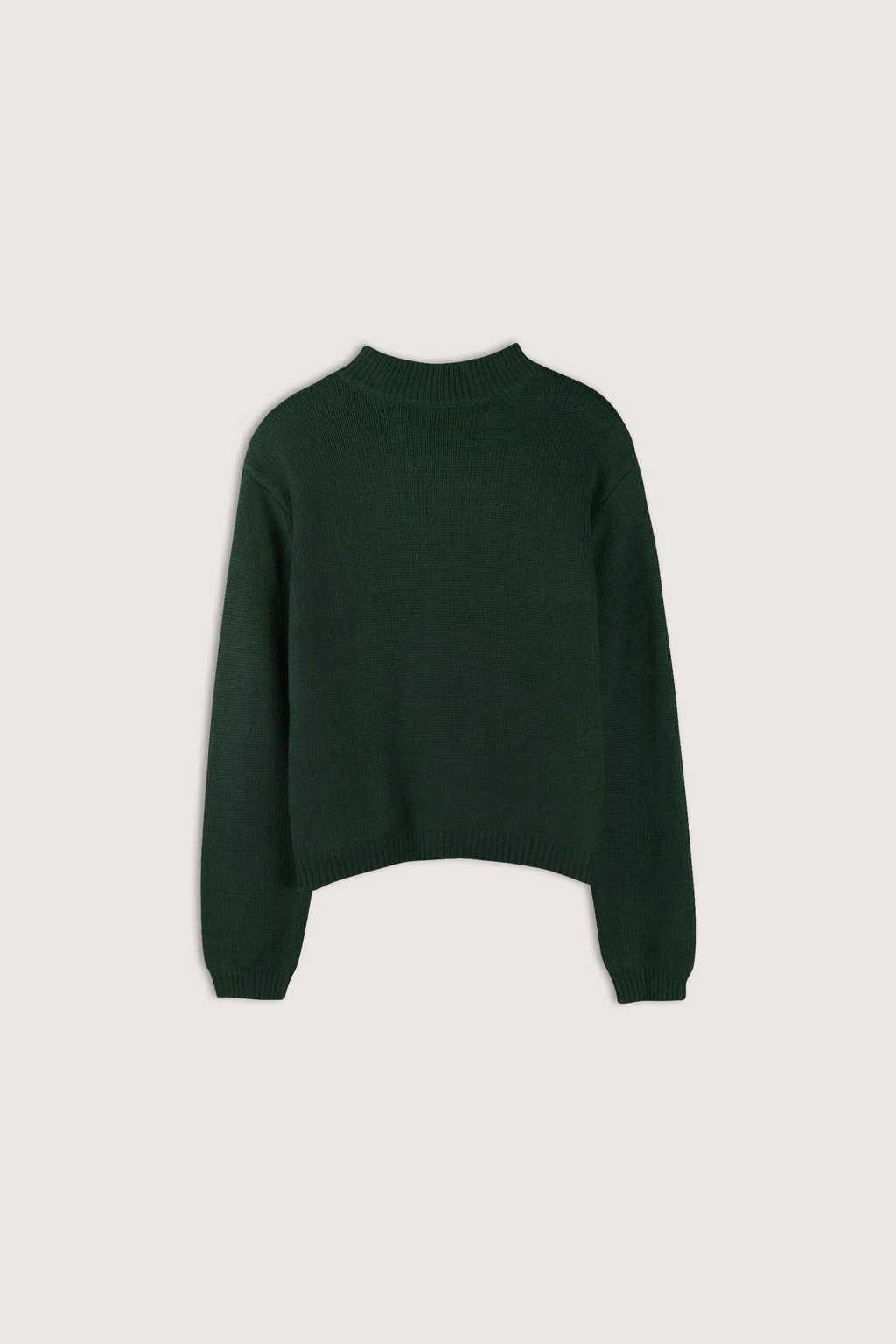 Sweater 1783 Green 7