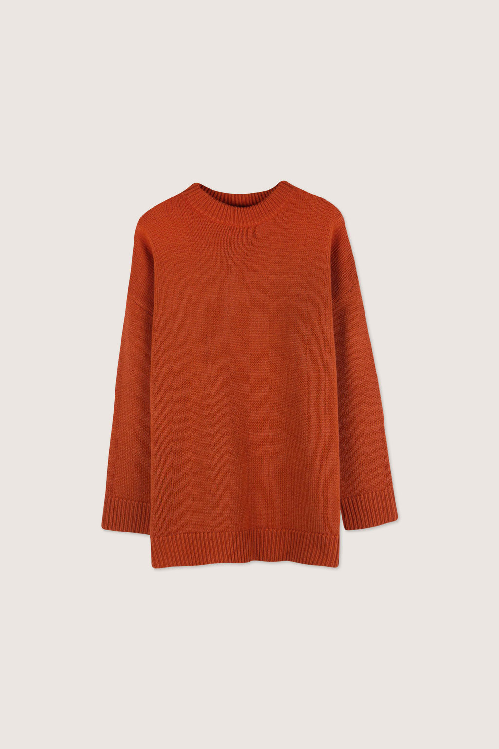 Sweater 1826 Orange 9
