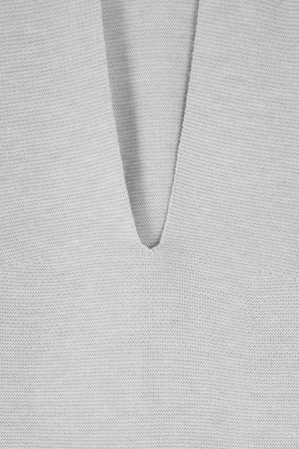 Sweater 21112019 Light Gray 6