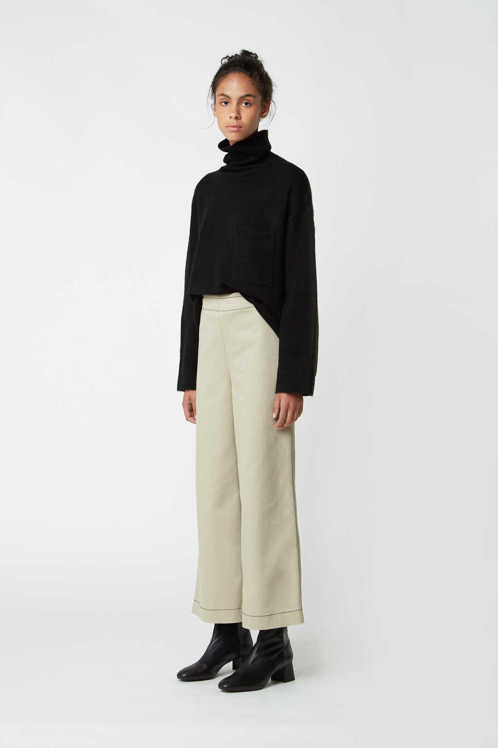 Sweater 2406 Black 7