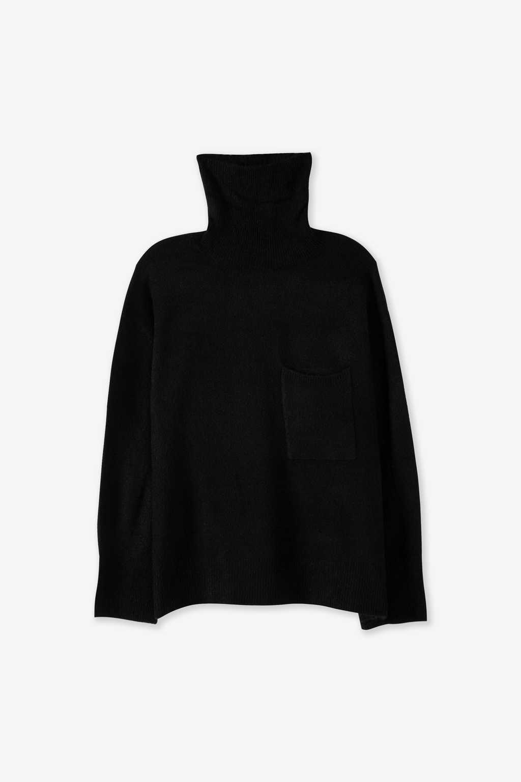 Sweater 2406 Black 8