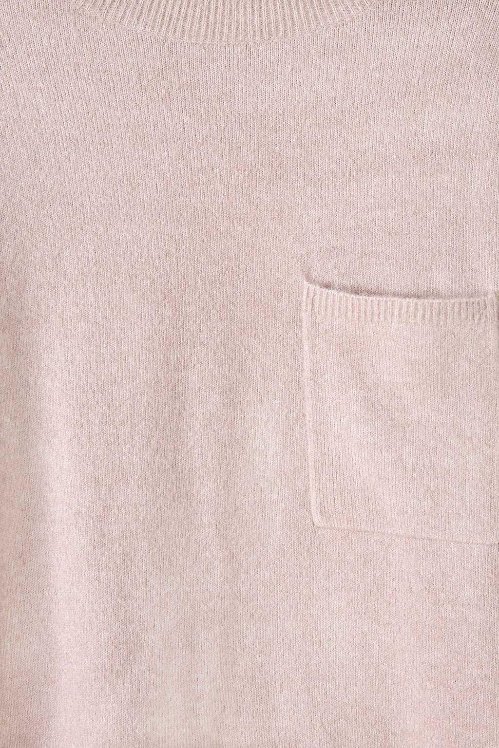Sweater 2406 Oatmeal 11