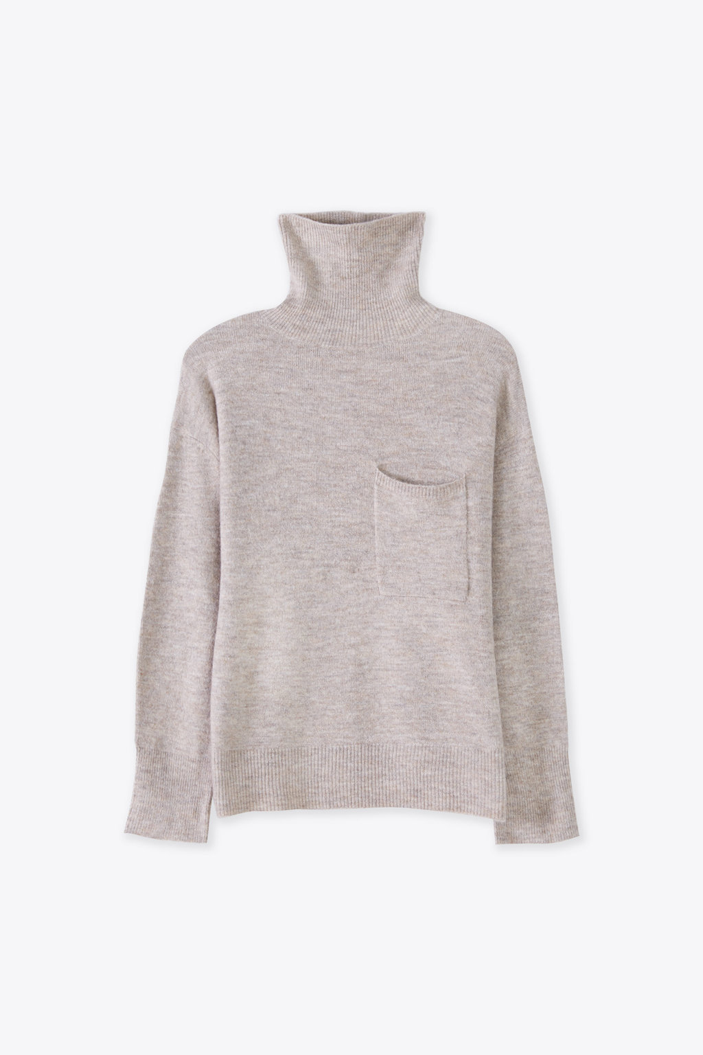 Sweater 2406 Taupe 5