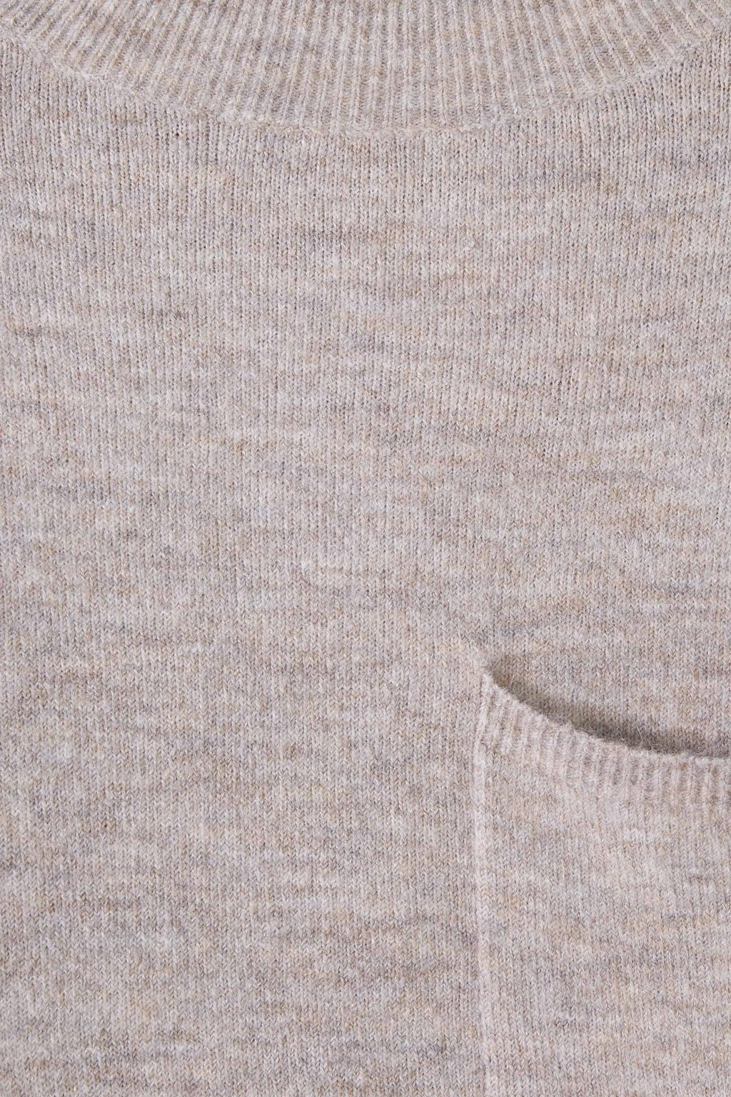 Sweater 2406 Taupe 6