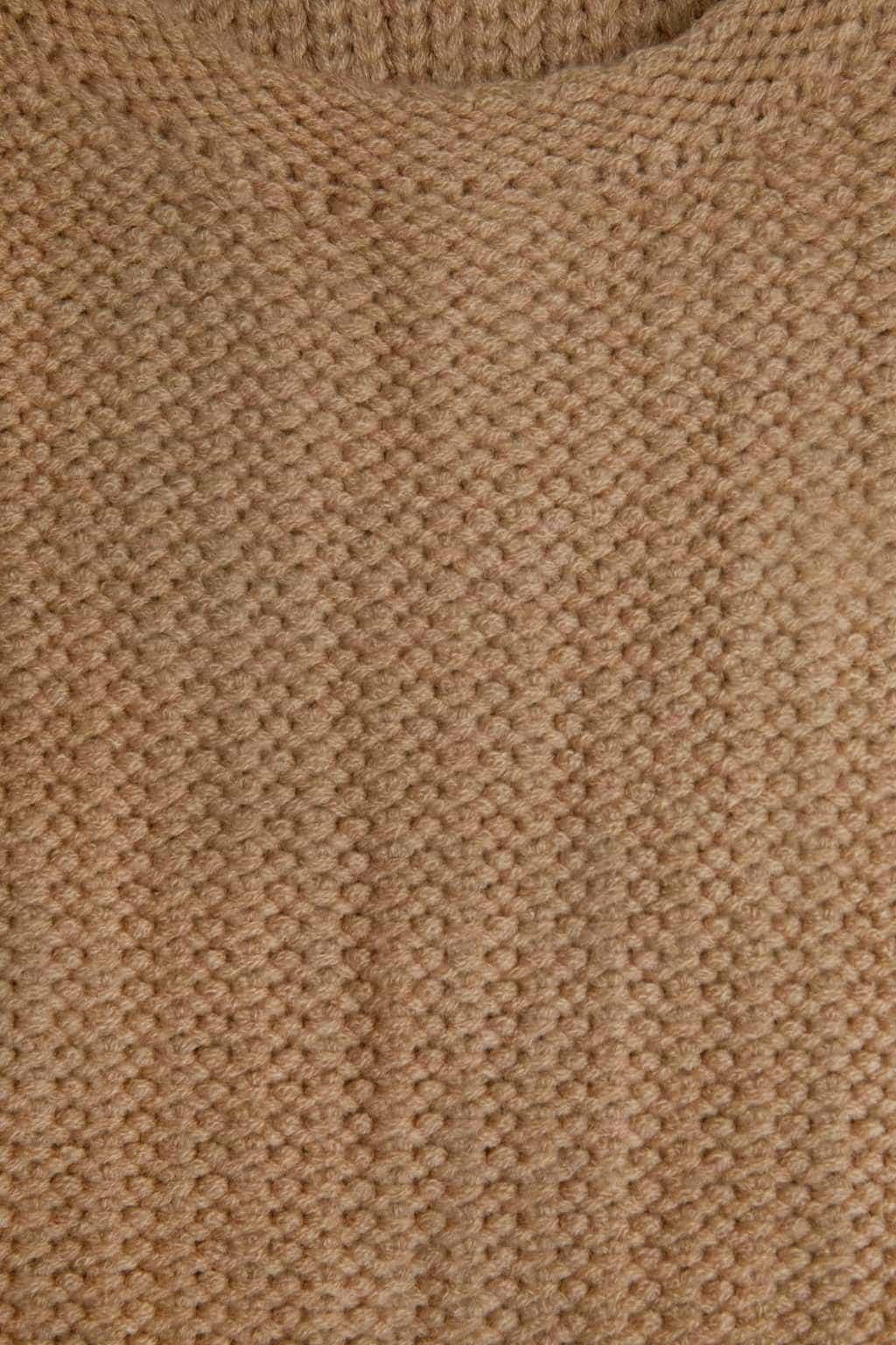 Sweater 2596 Camel 7