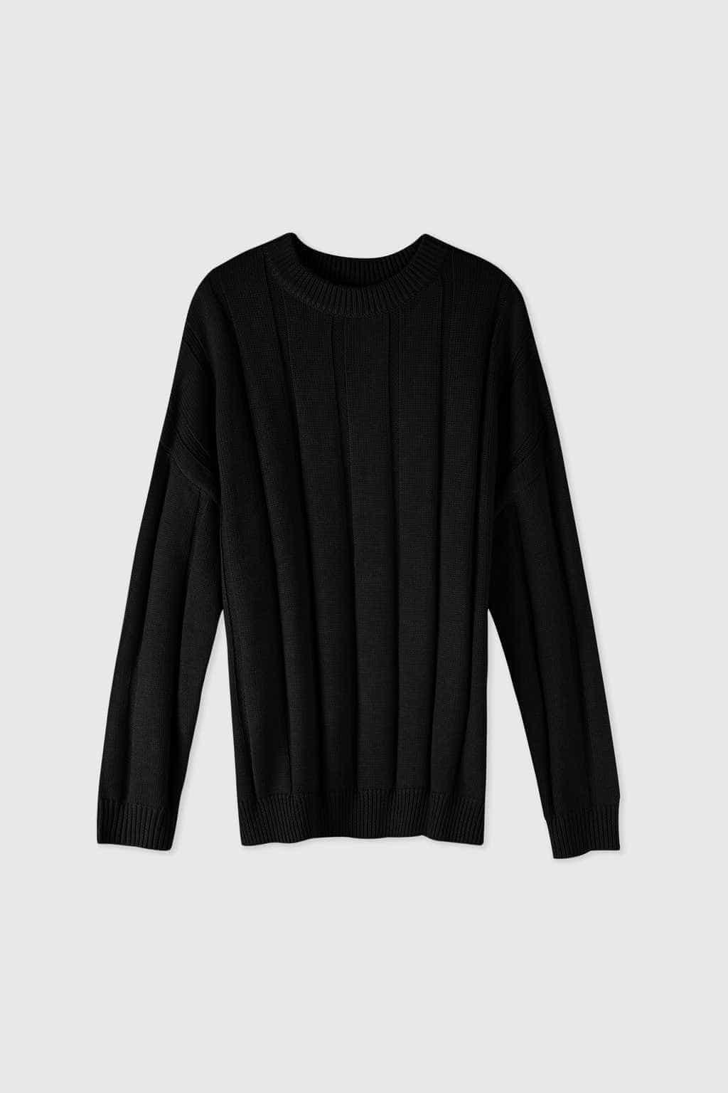 Sweater 2620 Black 13