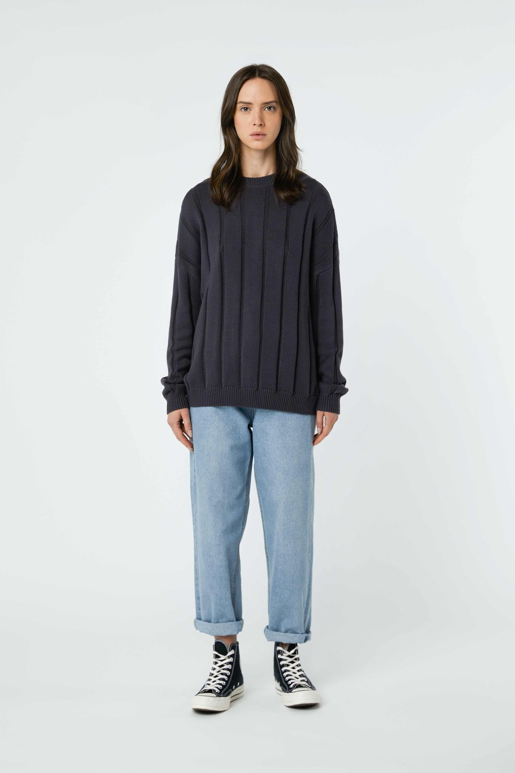 Sweater 2620 Navy 7