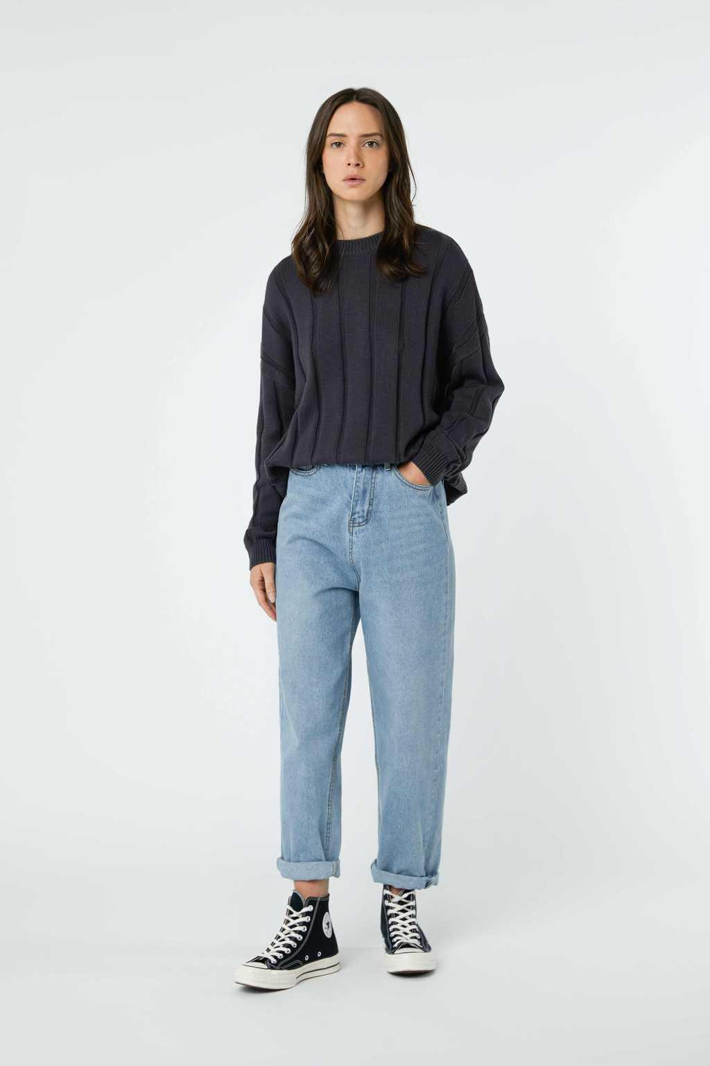 Sweater 2620 Navy 8