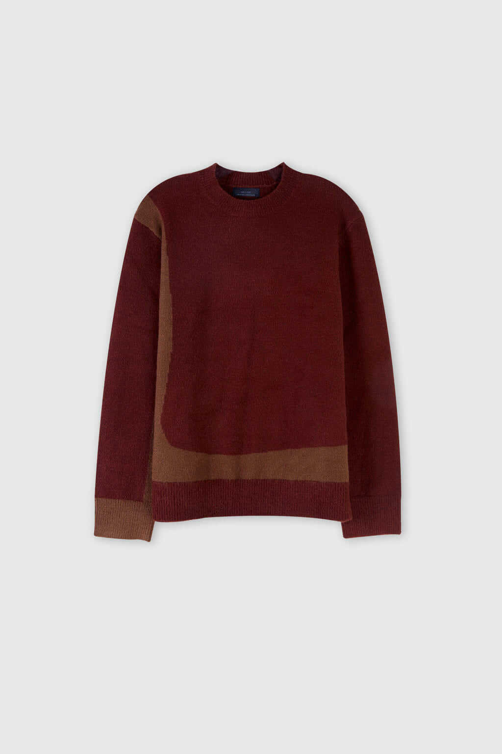 Sweater 2675 Wine 11