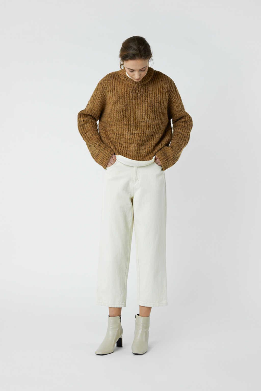 Sweater 2775 Beige 1