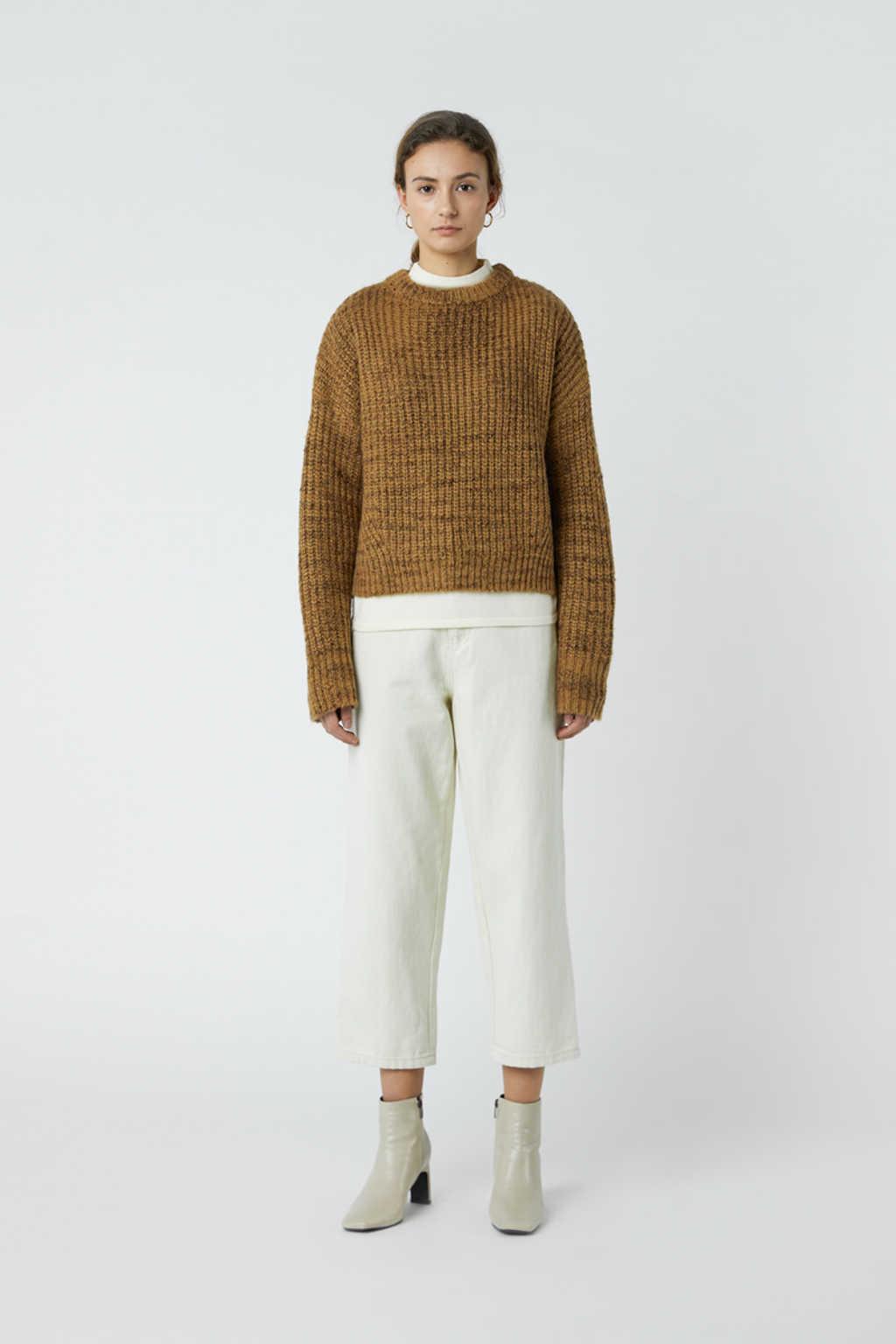 Sweater 2775 Beige 2