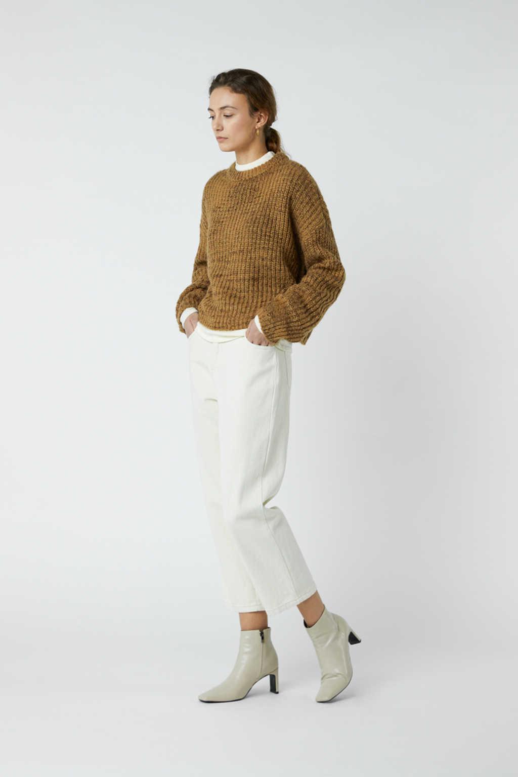 Sweater 2775 Beige 3