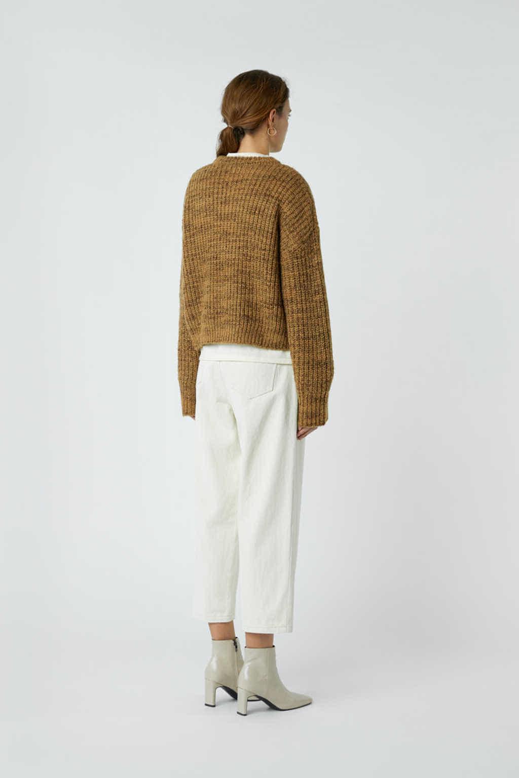 Sweater 2775 Beige 4