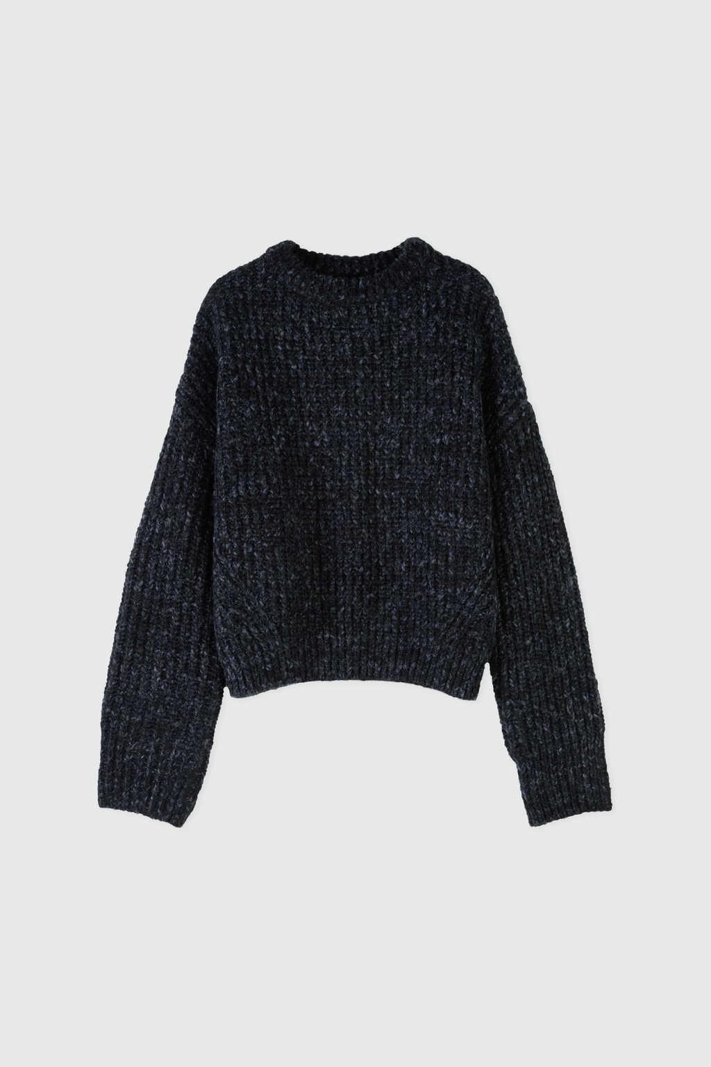 Sweater 2775 Black 9