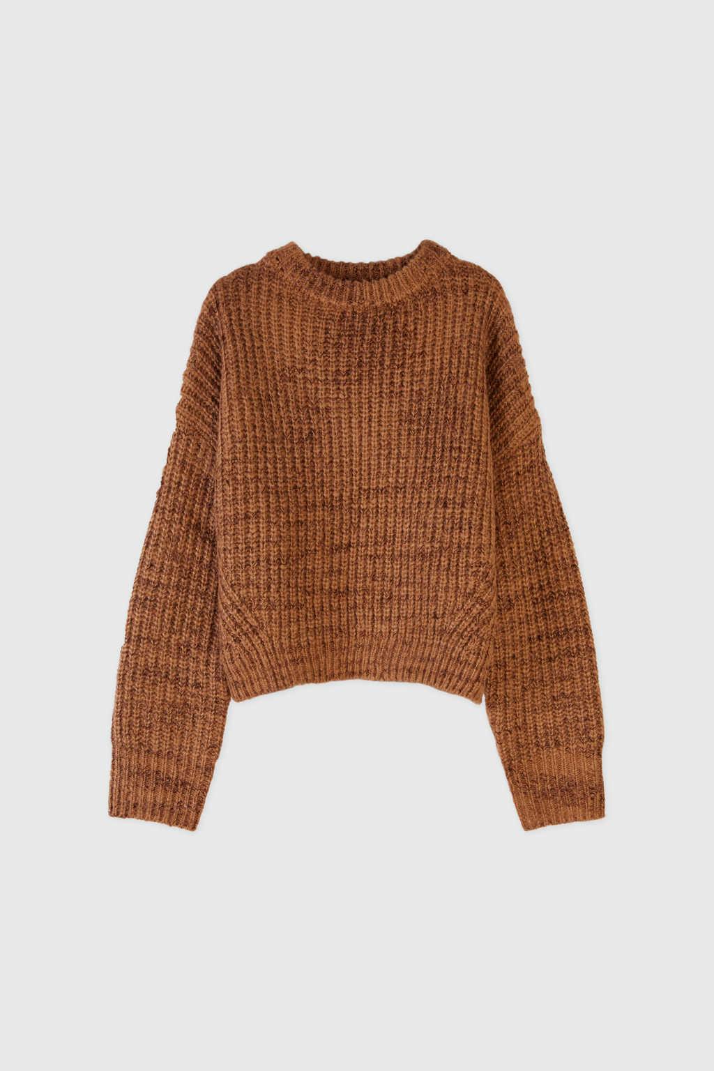Sweater 2775 Orange 7