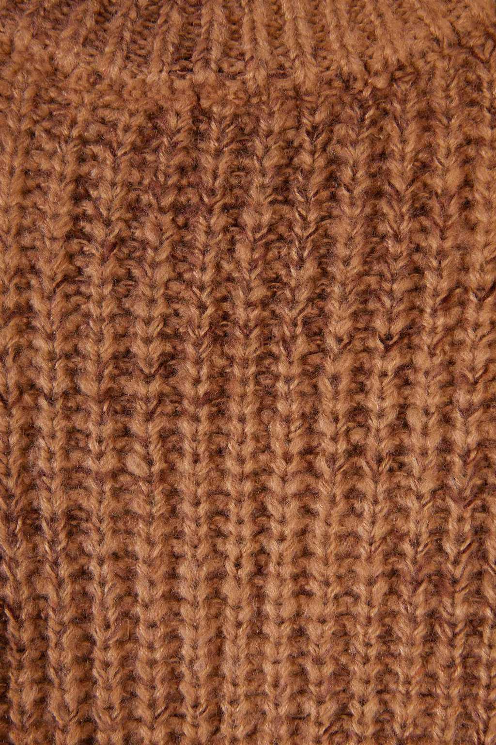 Sweater 2775 Orange 8