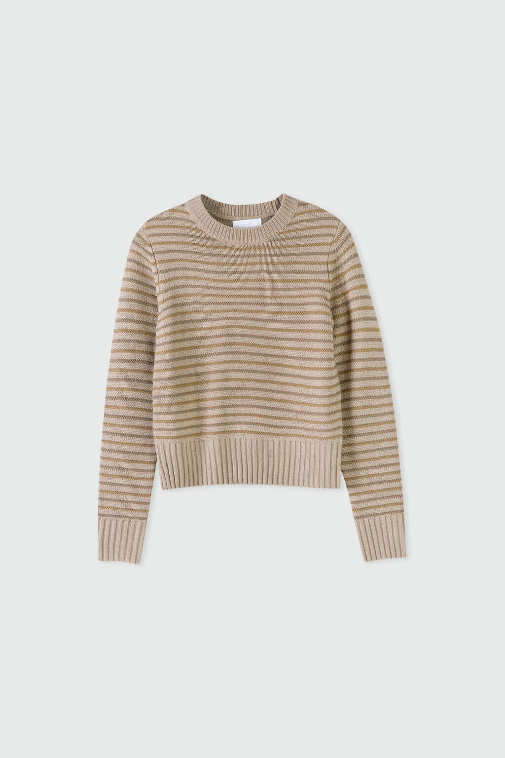 Sweater 2808 Taupe 6