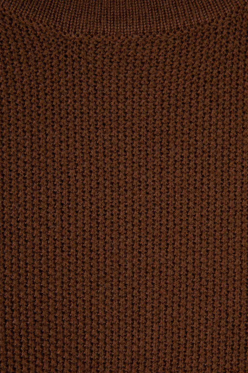 Sweater 2849 Brown 6