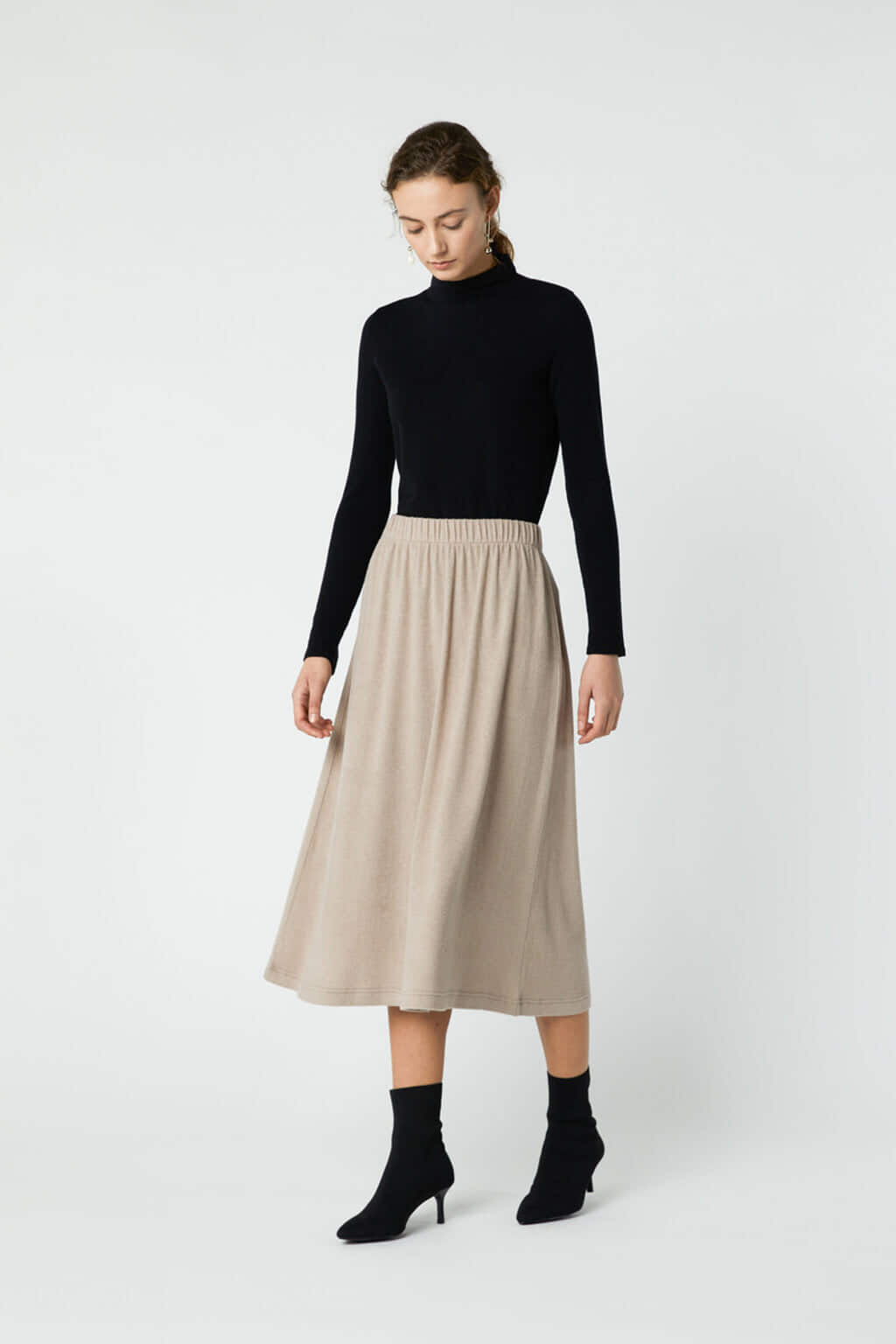 Sweater 2871 Black 14