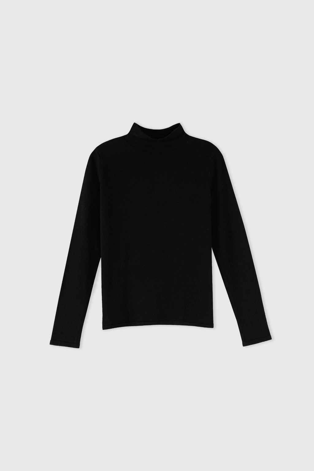 Sweater 2871 Black 16