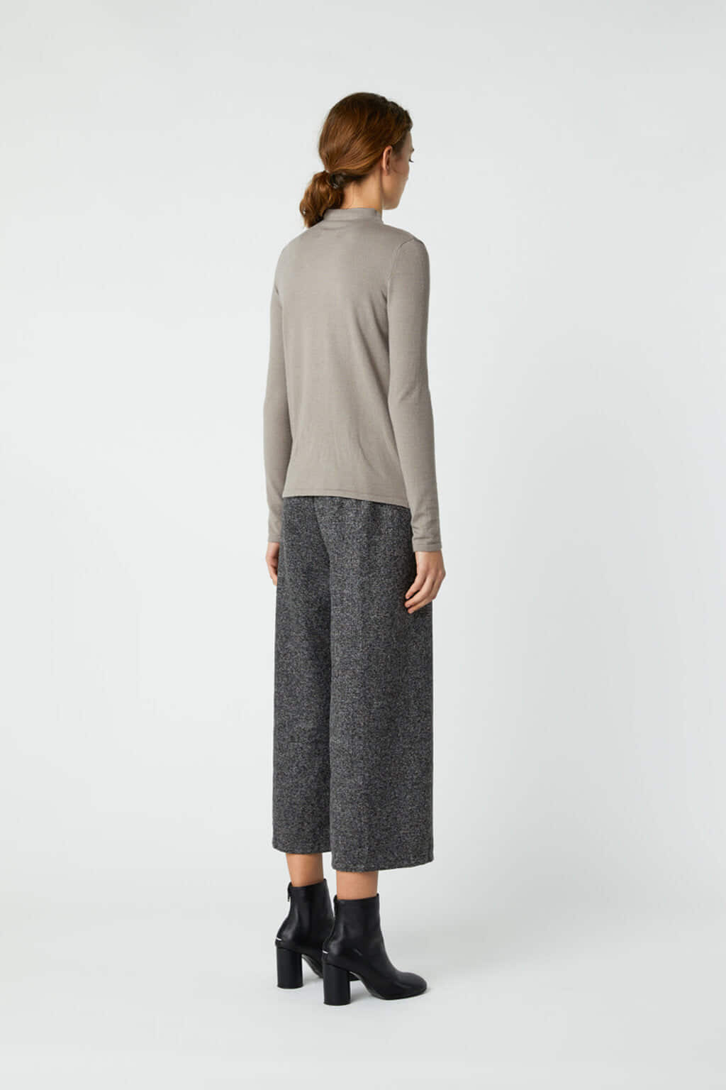 Sweater 2871 Taupe 9