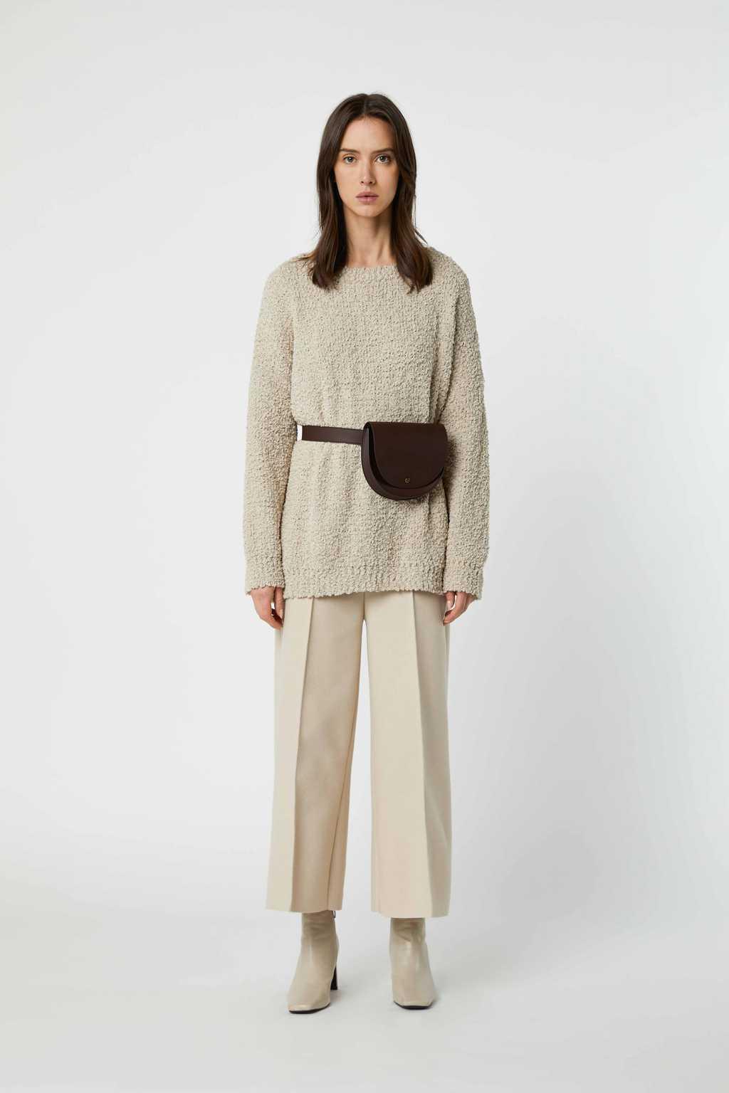 Sweater 3082 Oatmeal 3