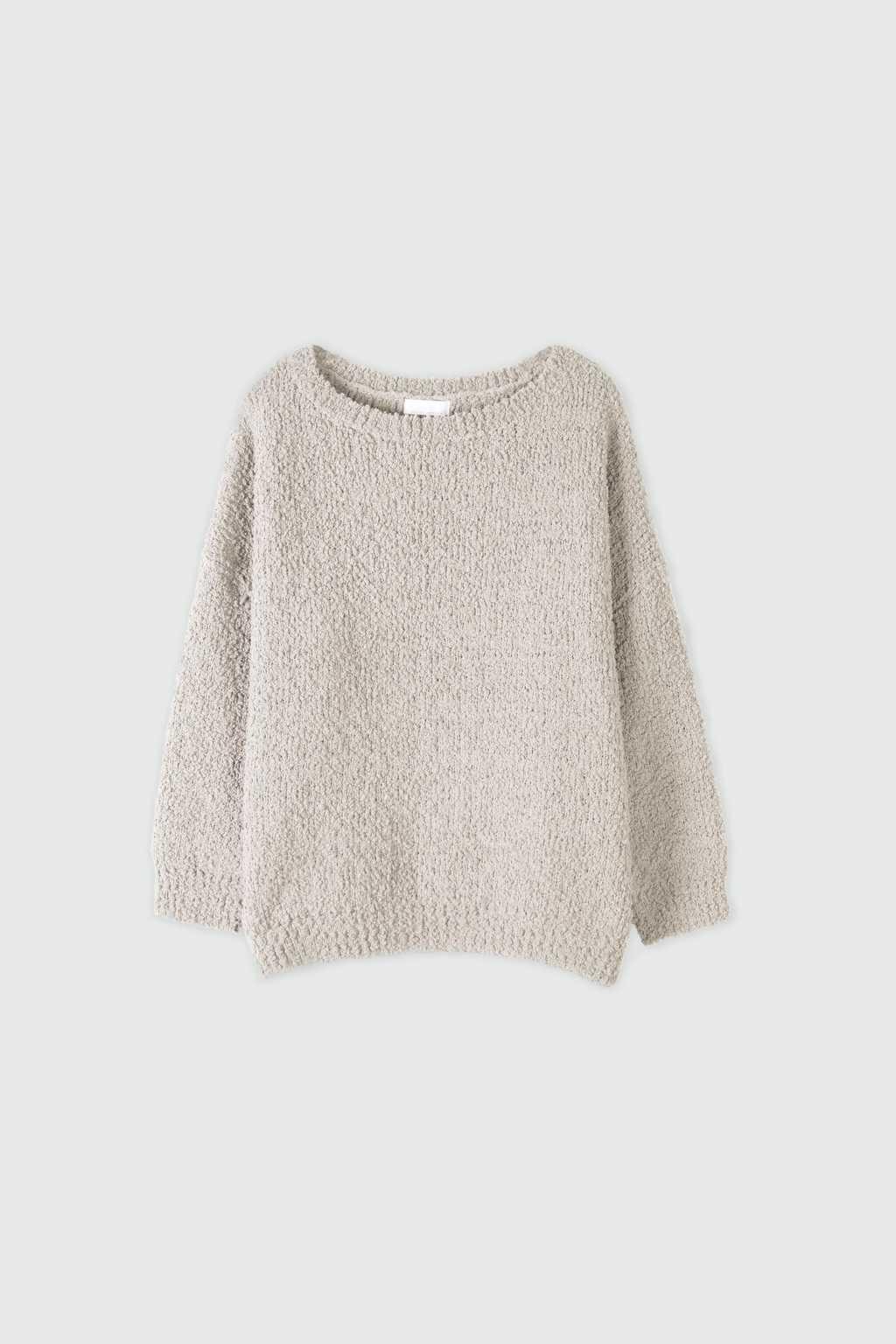 Sweater 3082 Oatmeal 6