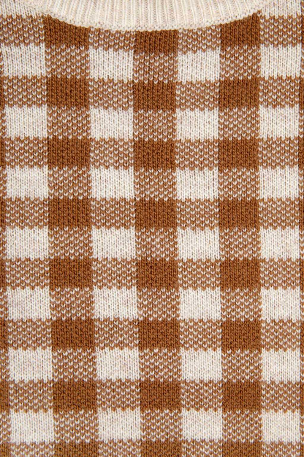 Sweater 3165 Camel 9