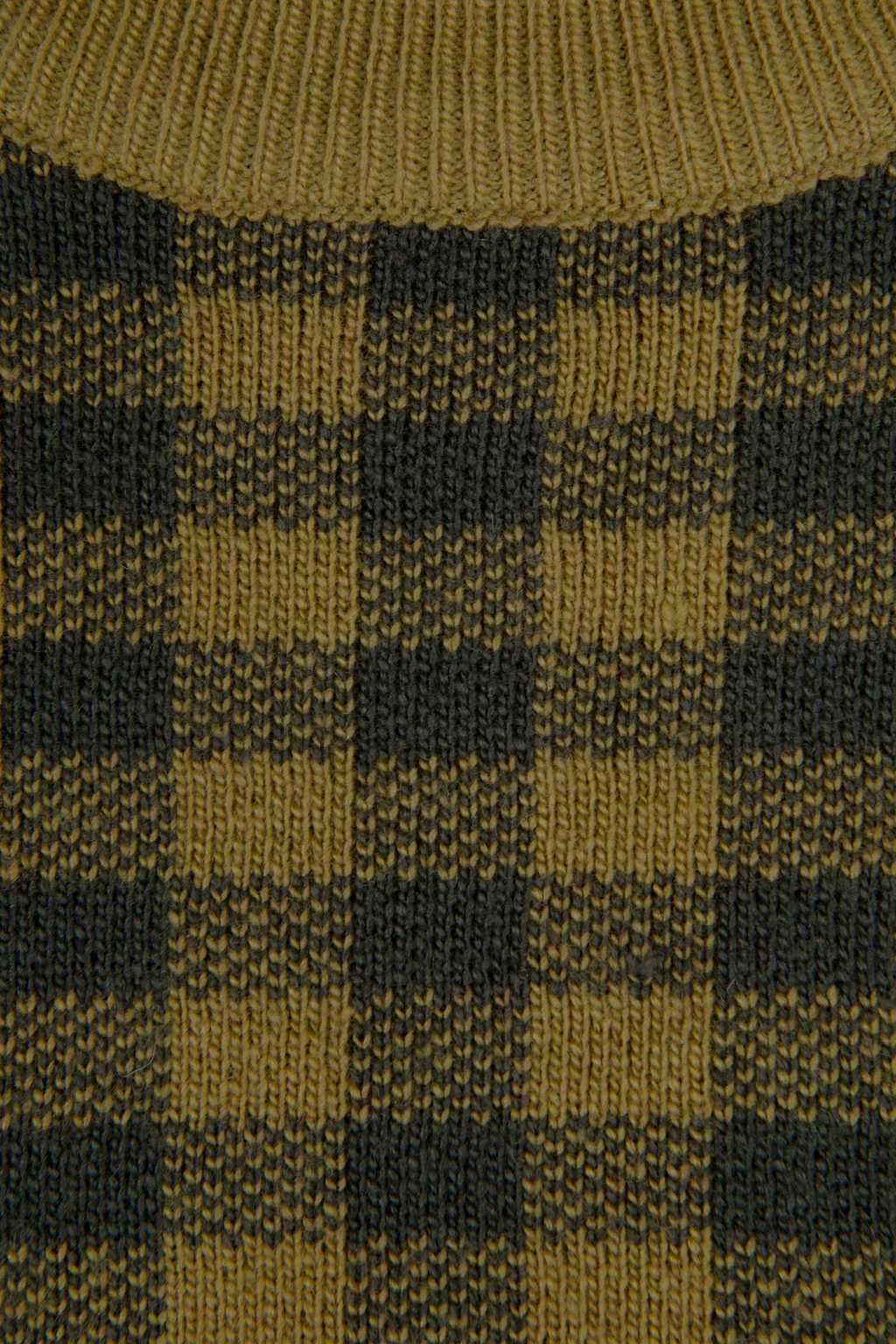 Sweater 3165 Olive 3
