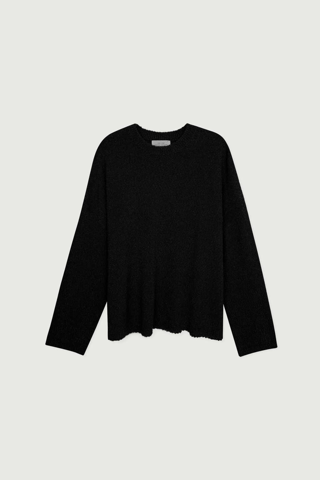 Sweater 3212 Black 5