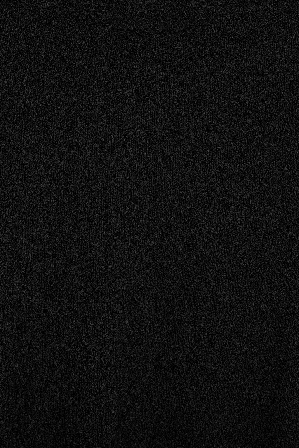 Sweater 3212 Black 6