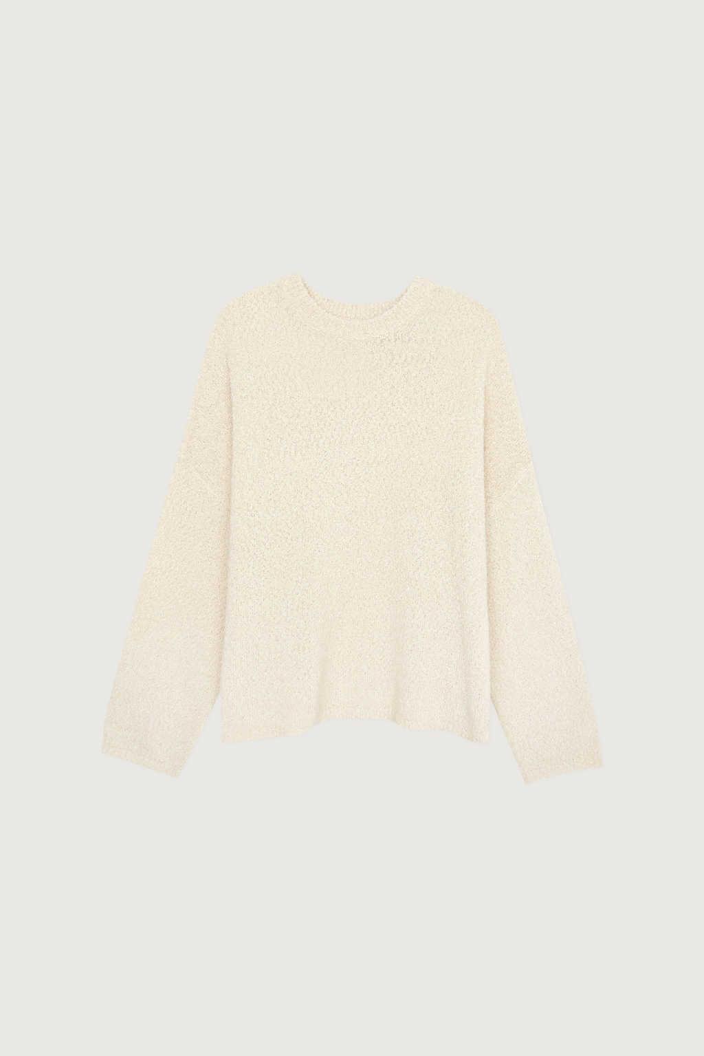 Sweater 3212 Cream 3