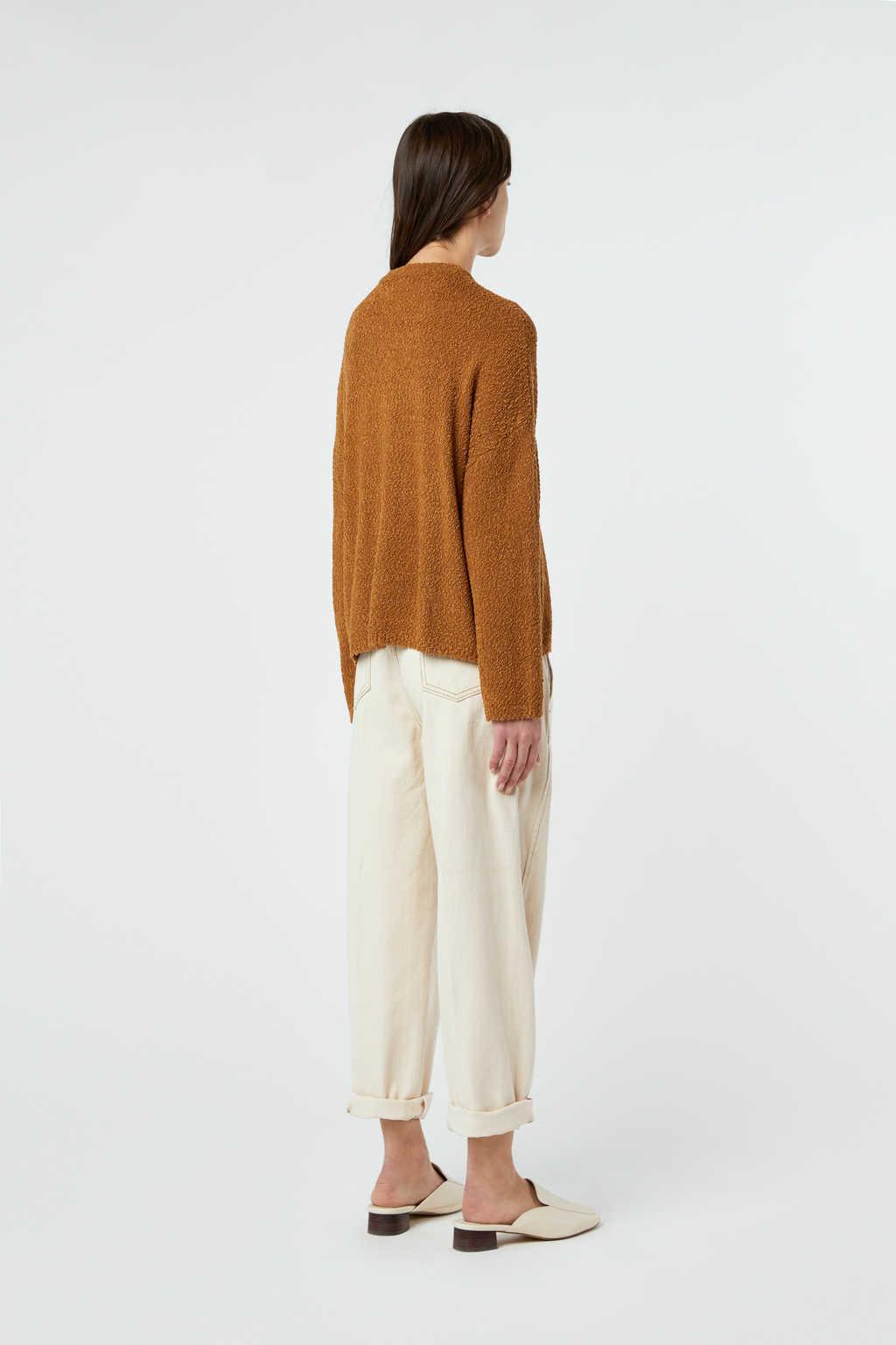 Sweater 3212 Tan 10
