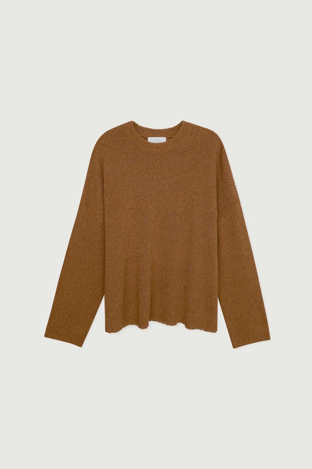 Sweater 3212 Tan 11
