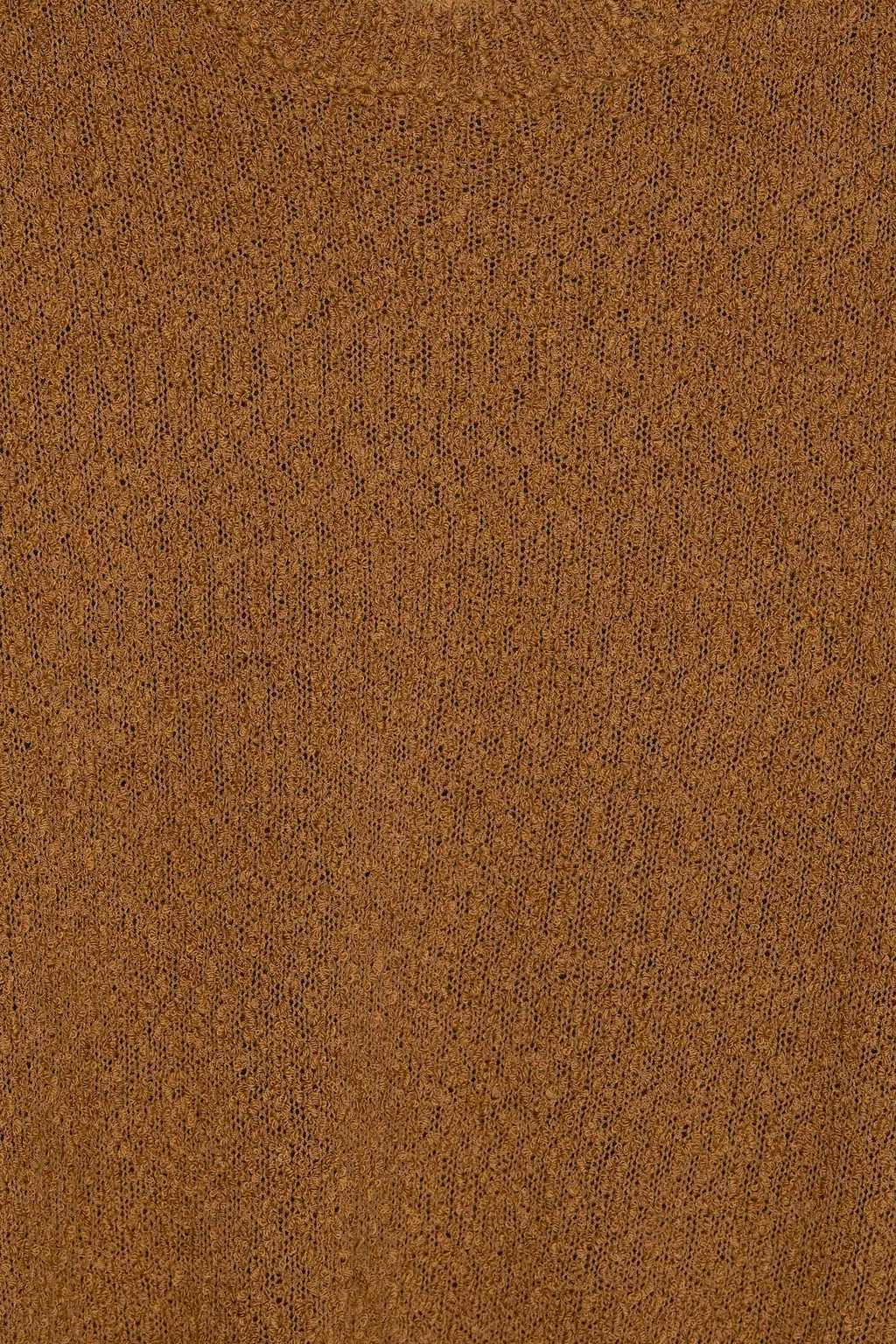 Sweater 3212 Tan 12