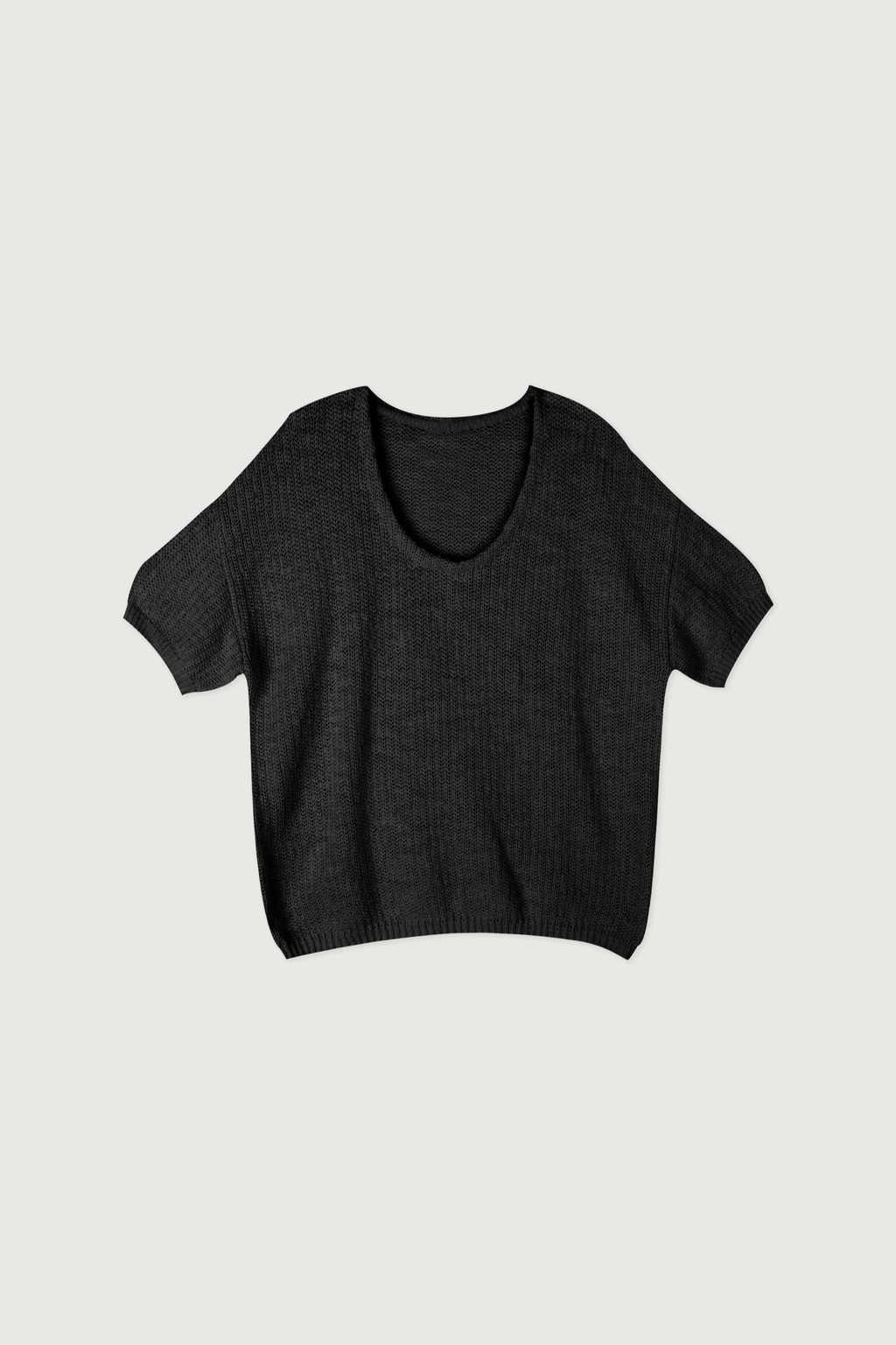 Sweater 3247 Black 8