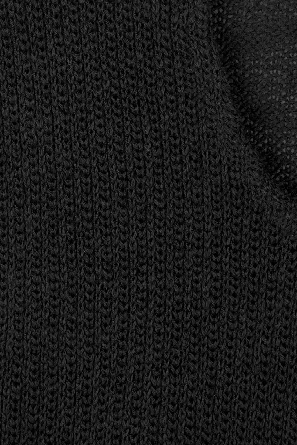 Sweater 3247 Black 9