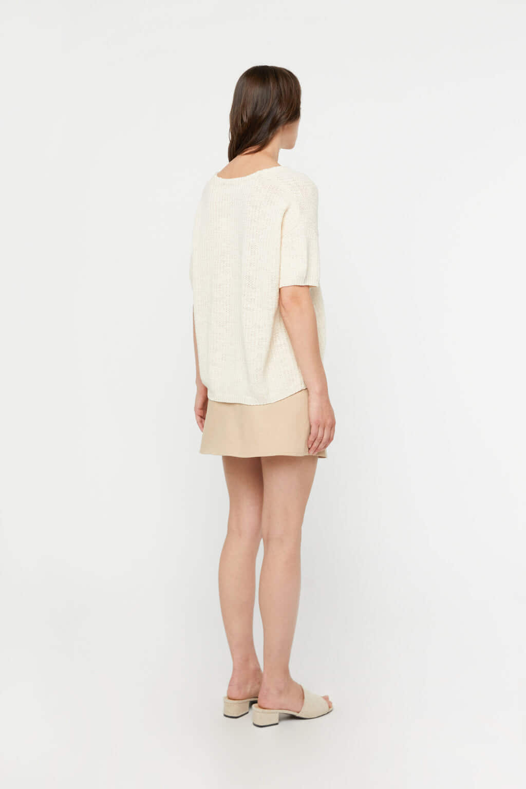 Sweater 3247 Cream 5